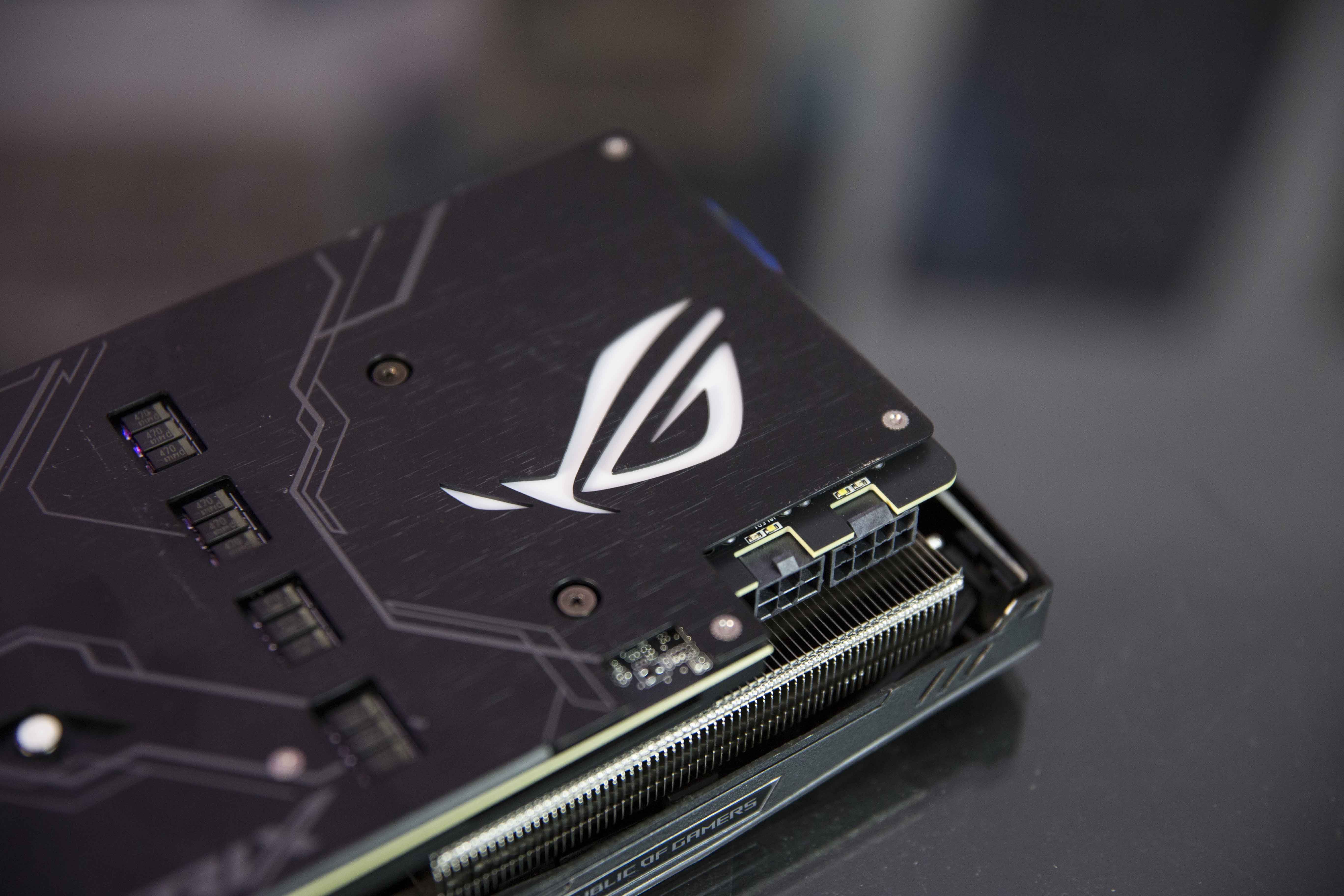 ASUS RTX
