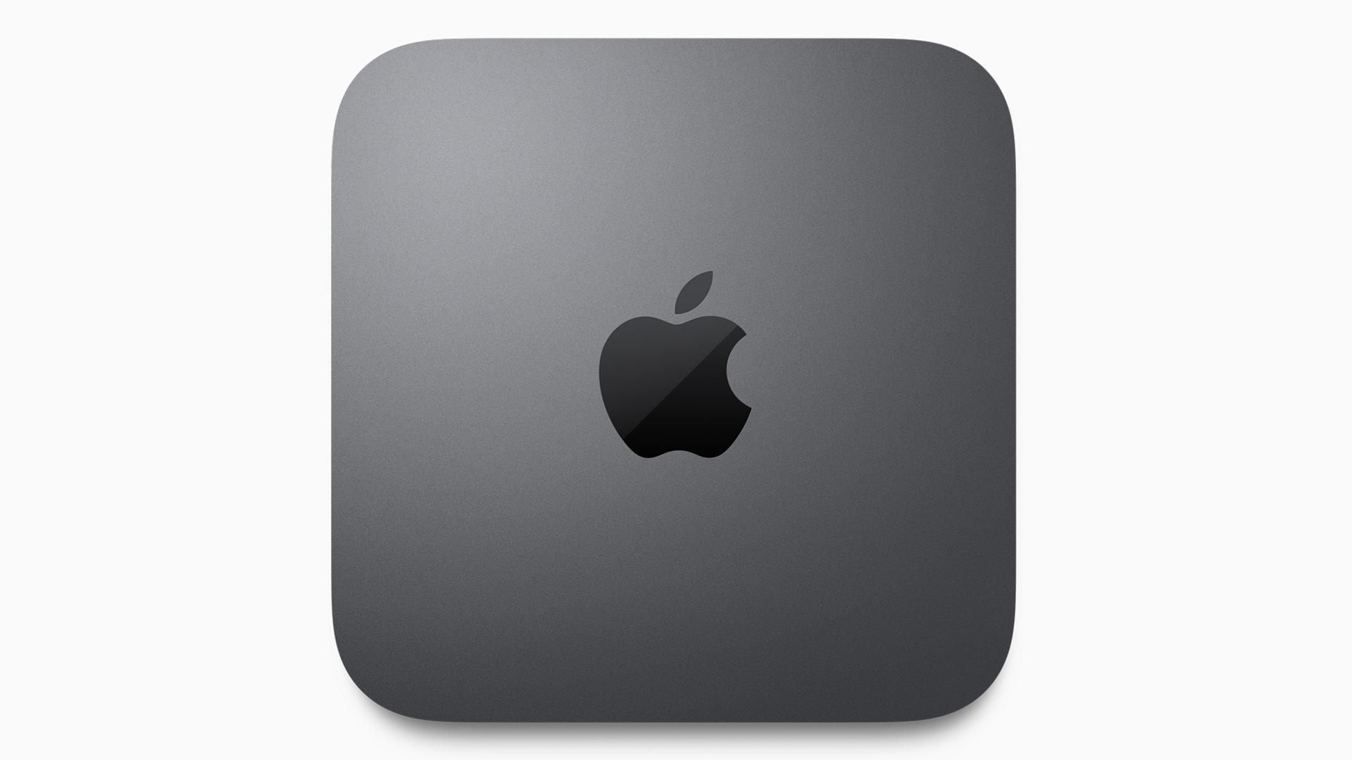 مواصفات Apple Mac Mini 2018