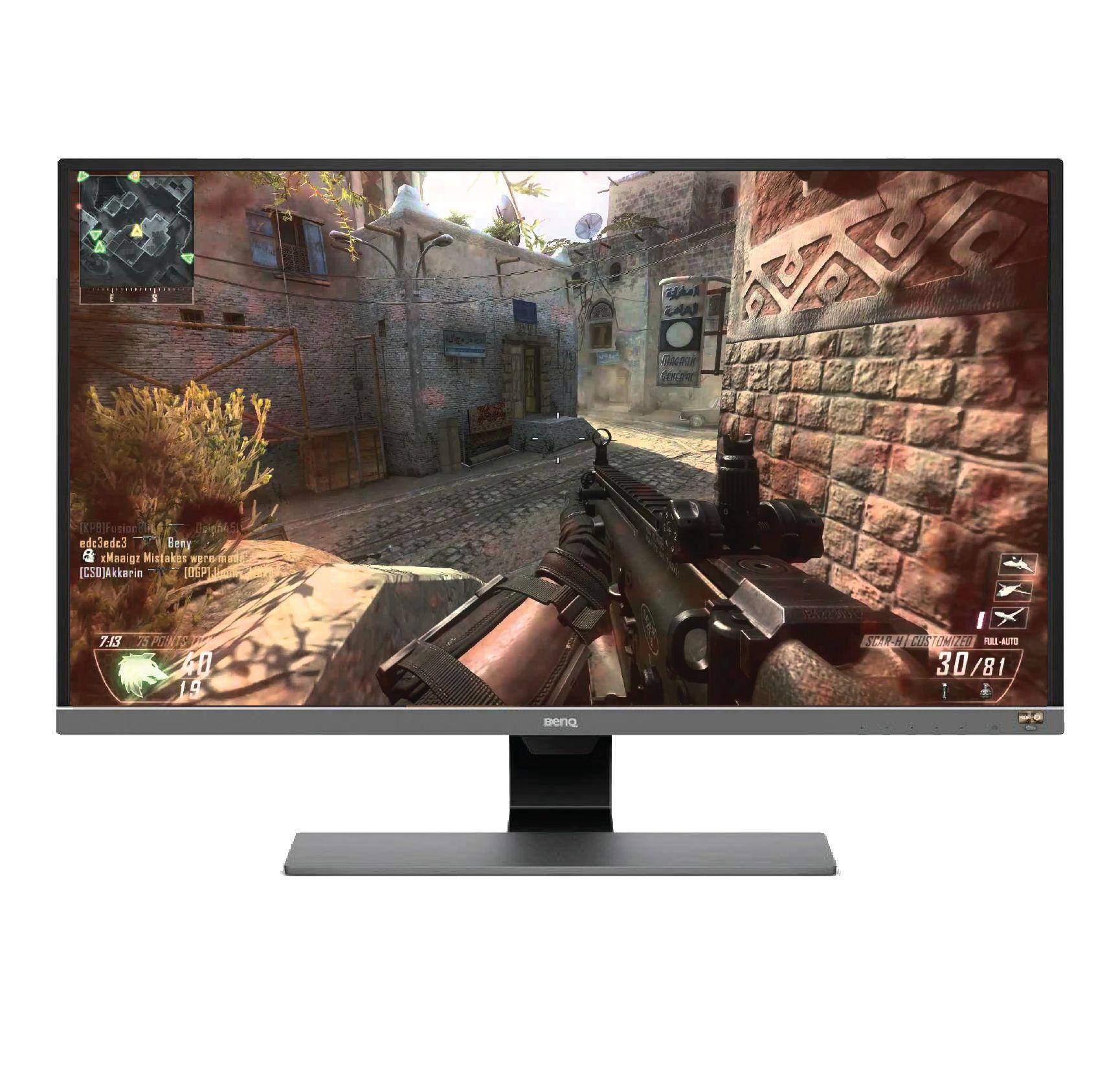 BenQ EW3270Uمواصفات شاشة