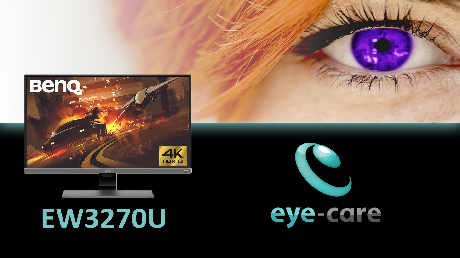 هل حقاً تحقق تقنية Eye-care مع شاشات BenQ حماية فعاله لأعيننا؟ أم هي مجرد دعاية؟