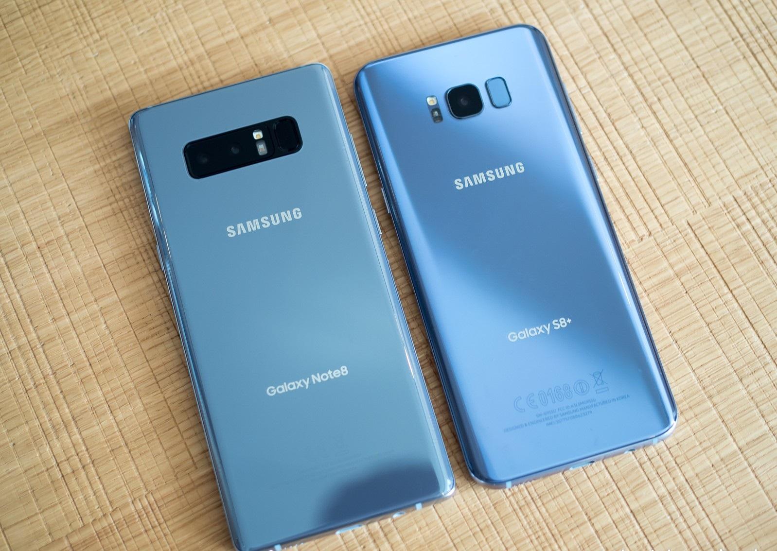 3cd9f436a38bf Samsung Galaxy Note 8 - عرب هاردوير