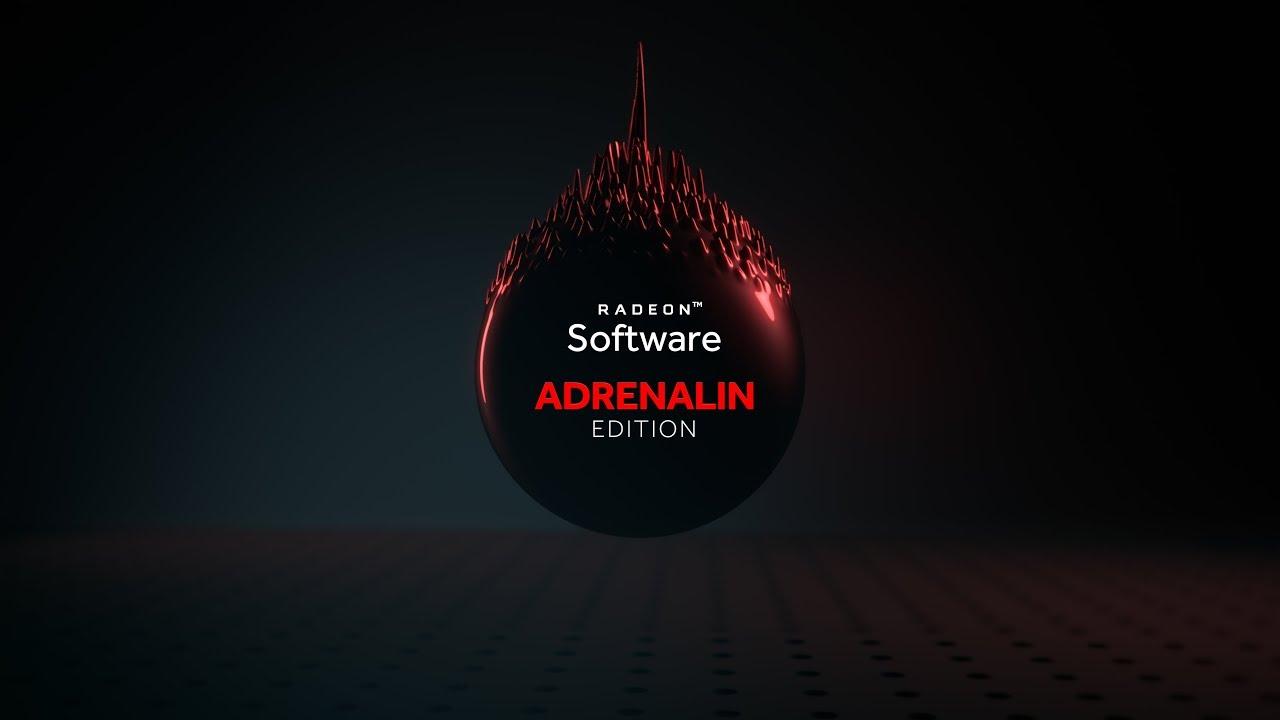 AMD Radeon Software Adrenalin 18.10.2 Beta