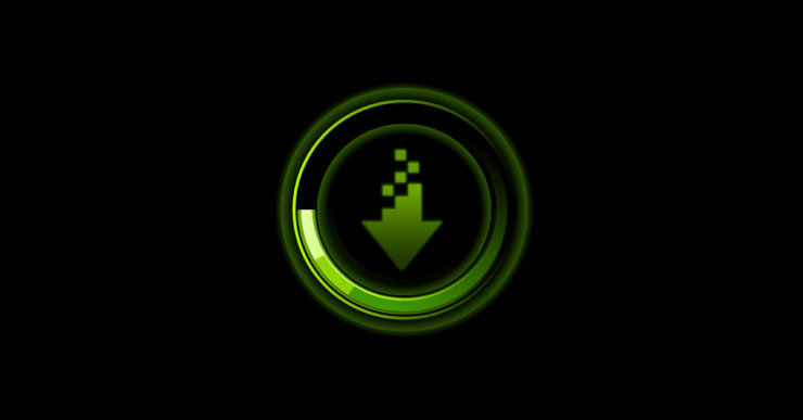 NVIDIA GeForce Hotfix 416.64