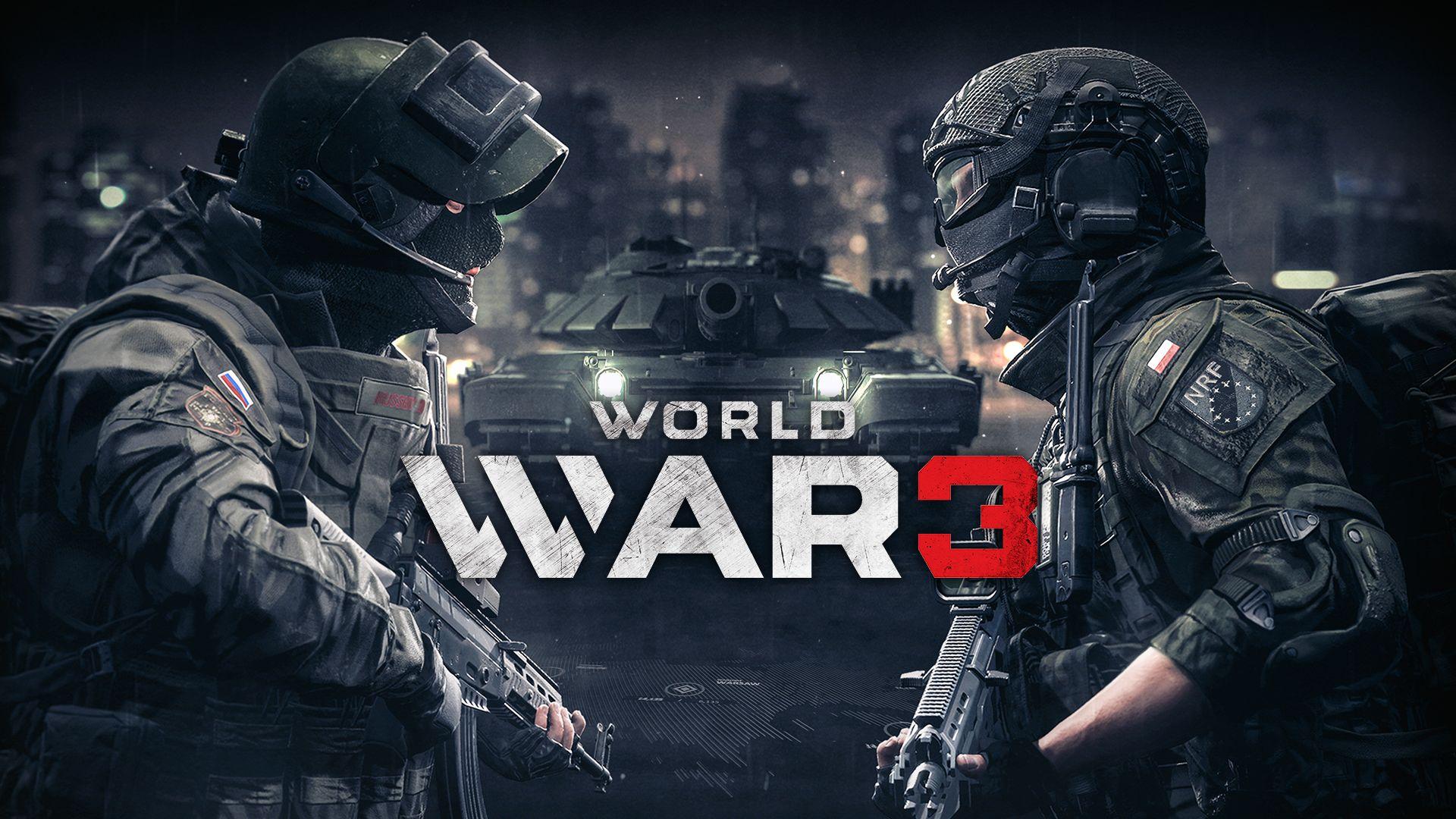 الانطباعات الأولية عن لعبة World War 3 للـ Pc عرب هاردوير