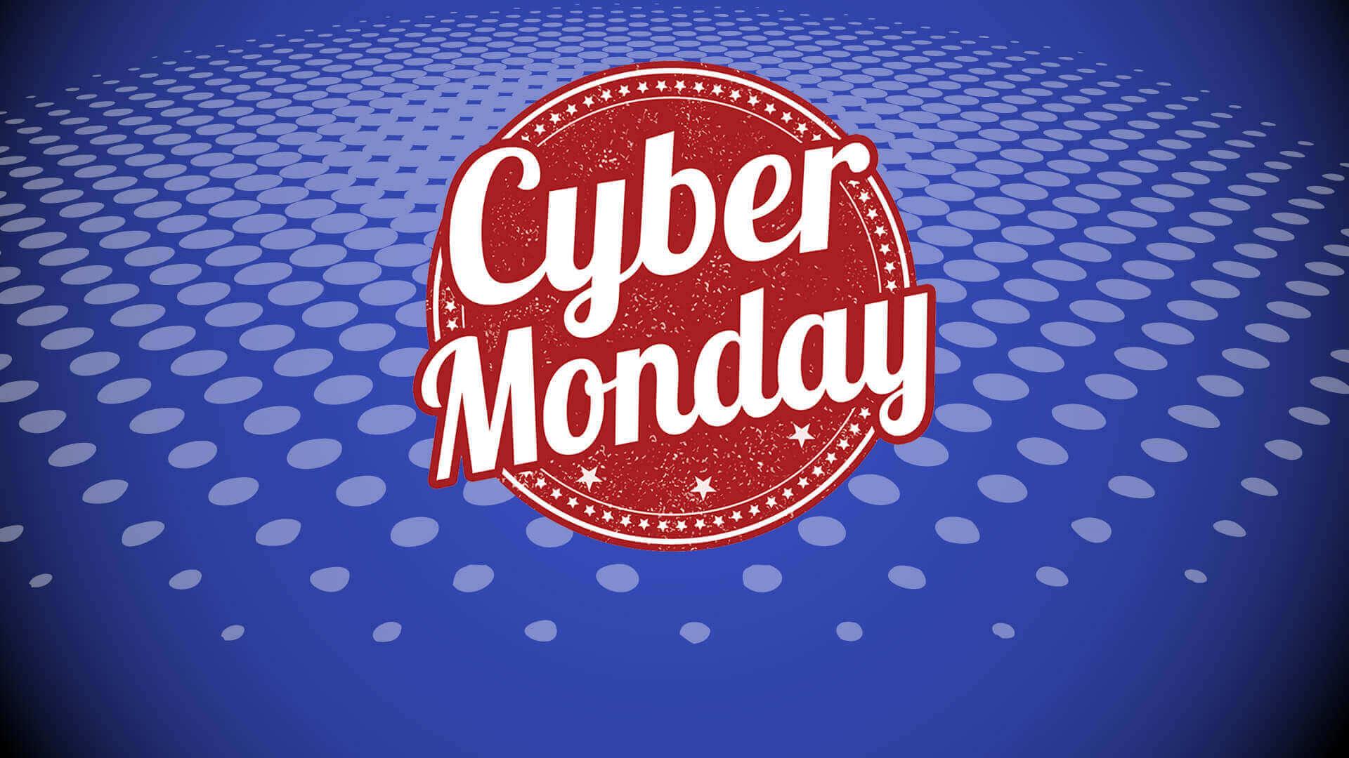 Cyber Monday Amazon Walmart Sales