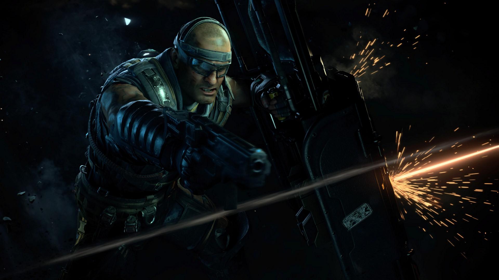 AJax Call of Duty Black Ops 4 Treyarch