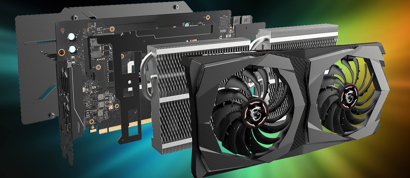 MSI Twin FROZR Cooling System 7 (1)