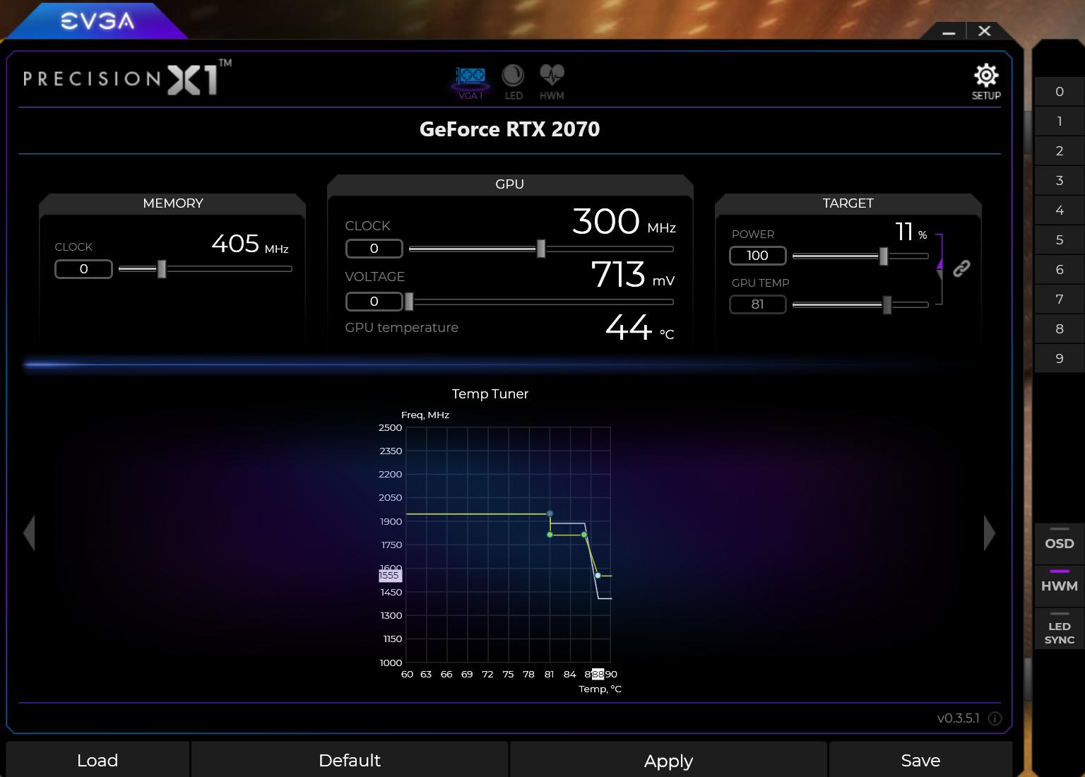 Nvidia GPU Boost 4 (2)