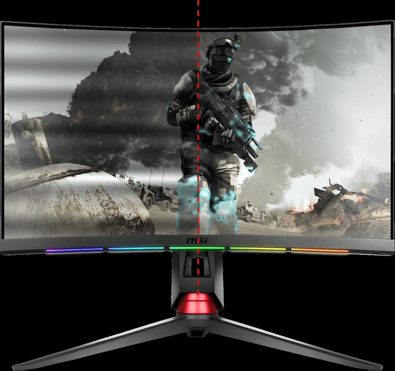 ماذا يجب عليك أن تختار من بين سلسلة شاشات MSI MPG/MAG/G