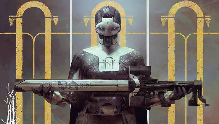 Destiny 2: Forsaken Black Armory Bungie