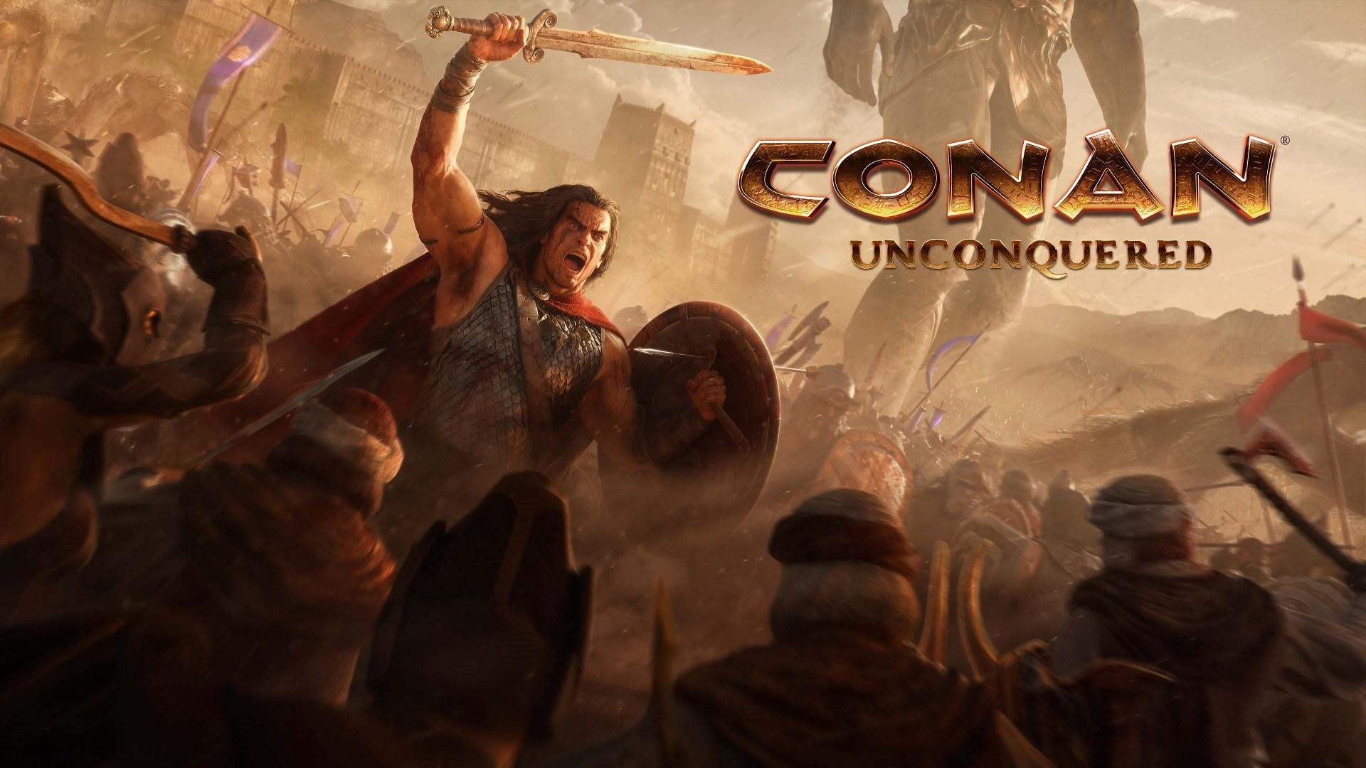 conan unconquered pertroglyph games funcom