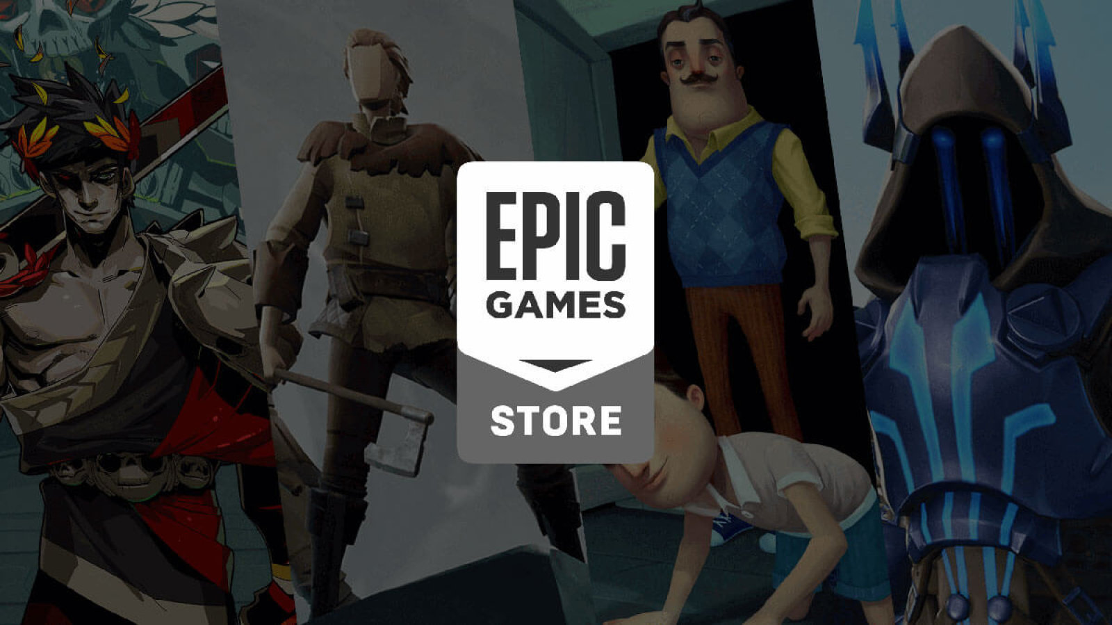 Epic Games Store Steam