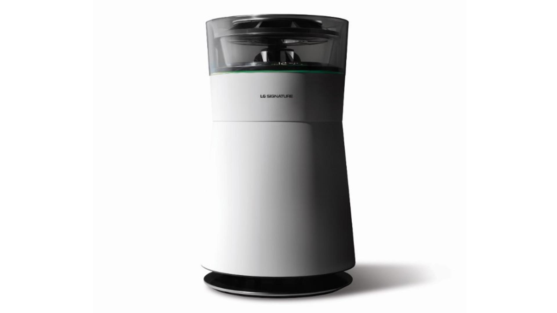 LG SIGNATURE Air Purifier