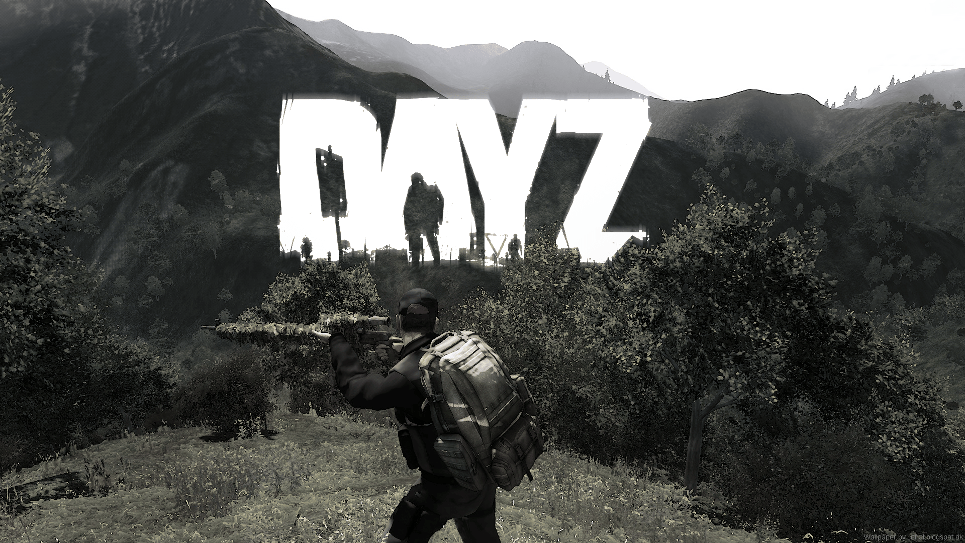 DayZ Early Access Steam