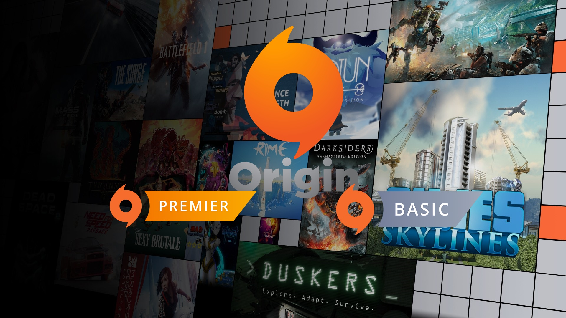 EA Origin Access Basic Battlefield 5 Free via Twitter