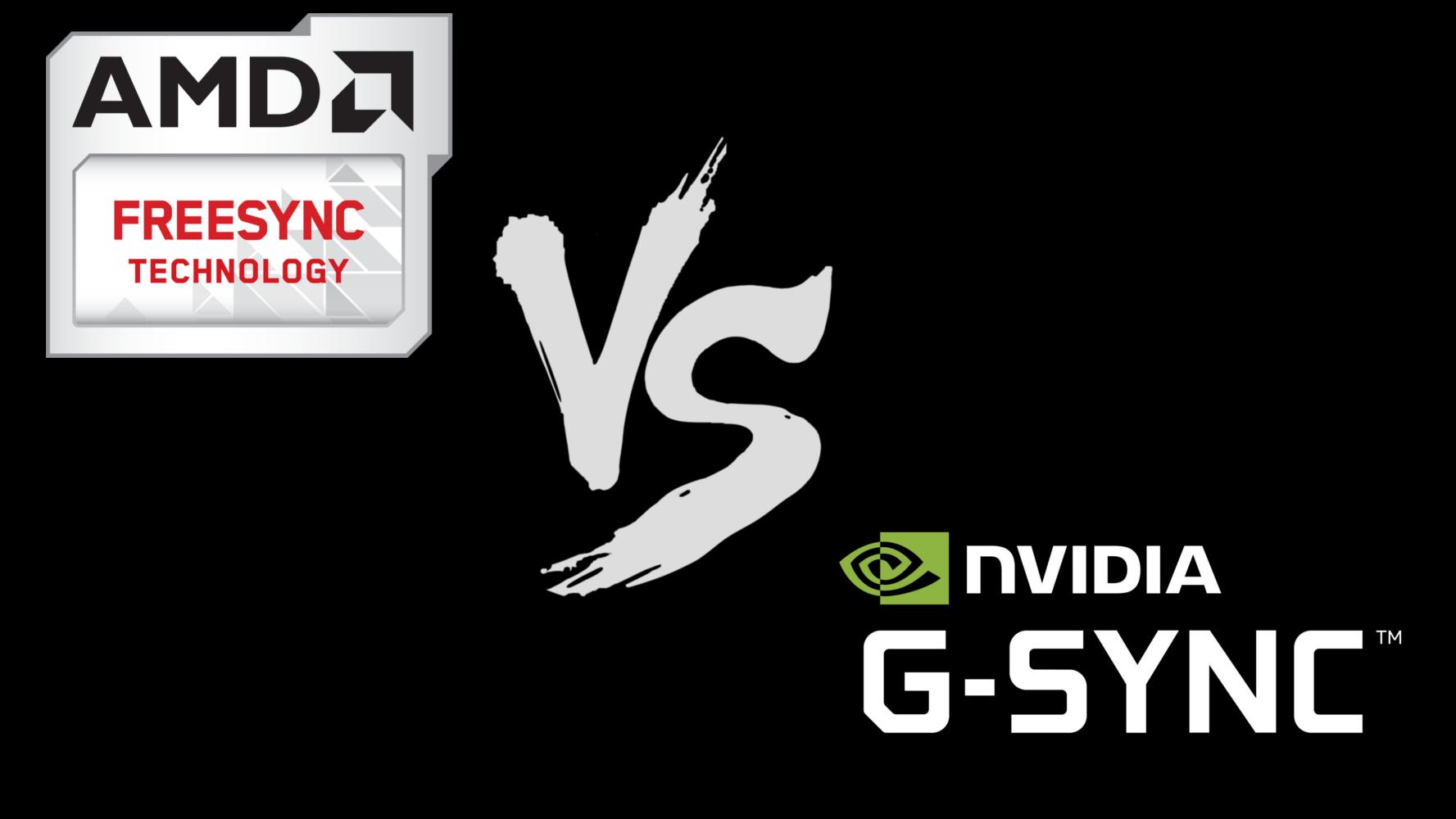 قريباً ستستطيع تشغيل شاشات G-Sync مع بطاقات AMD !! كرت شاشة