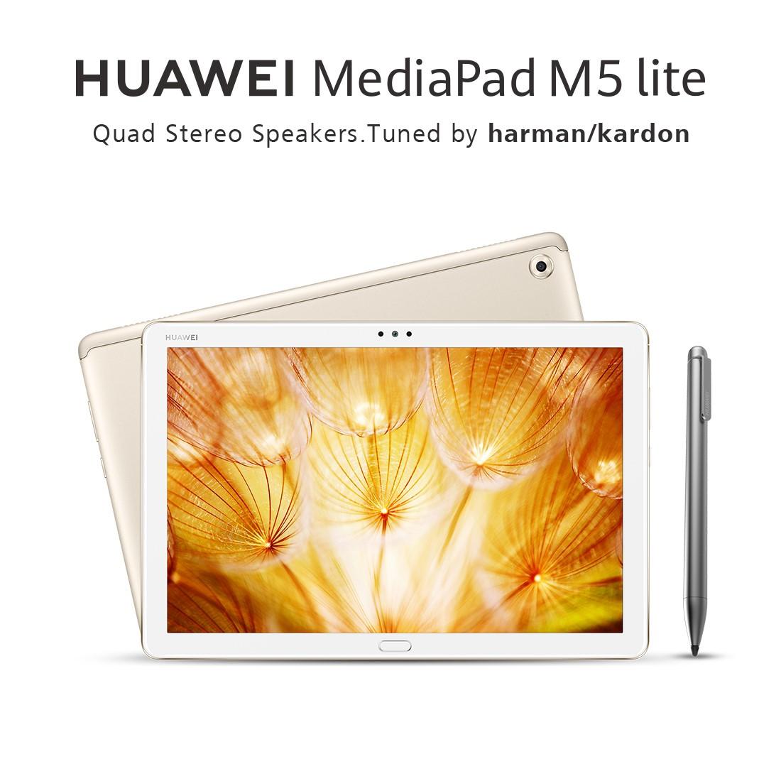 هواوي - MediaPad M5 Lite