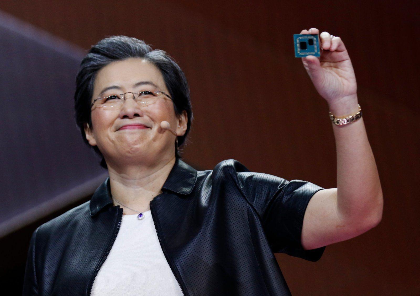 RYZEN 3 Intel core i9 AMD ces 2019