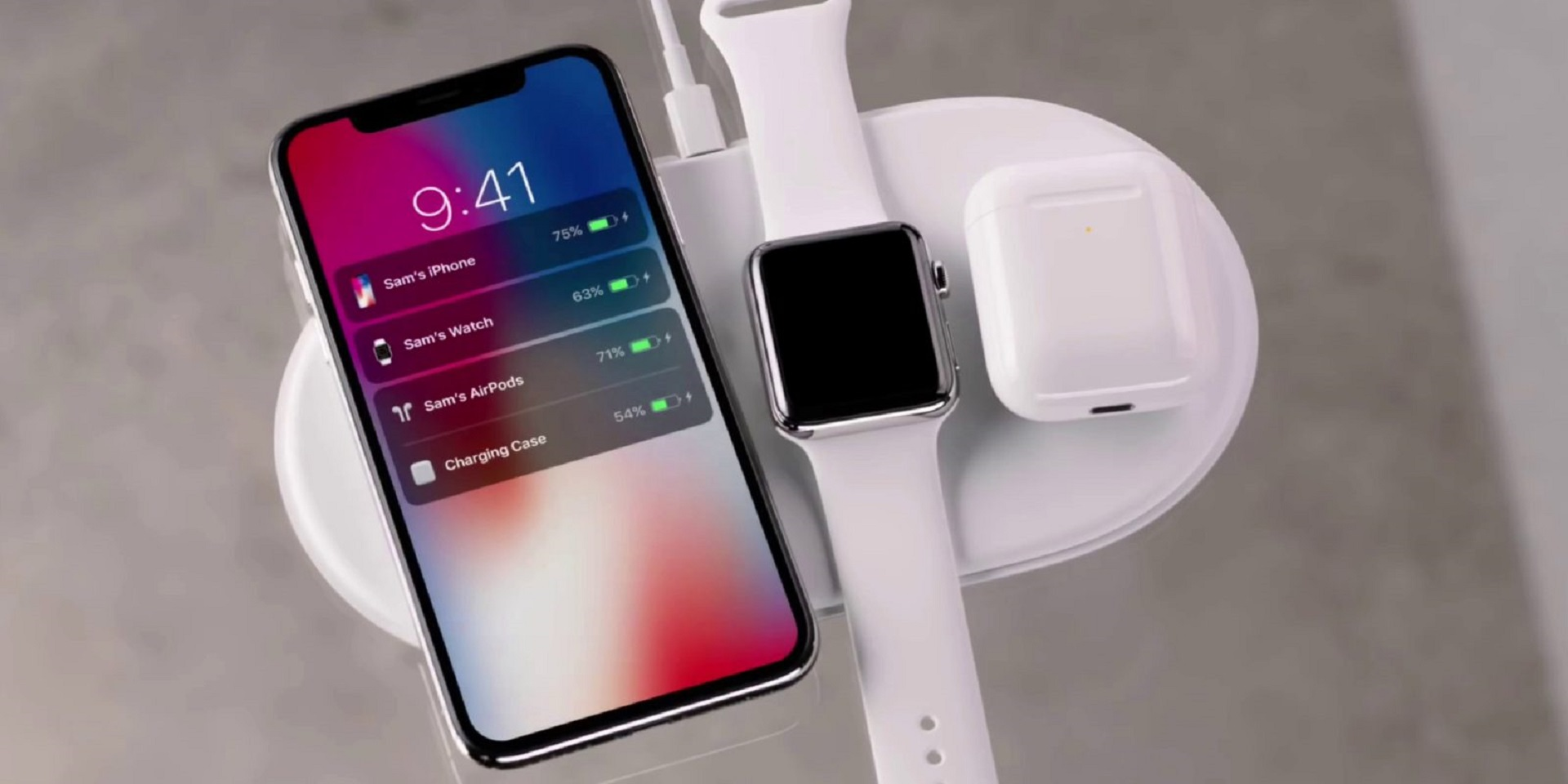 Apple AirPower أبل