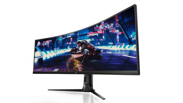 ASUS ROG Strix Gaming Monitor