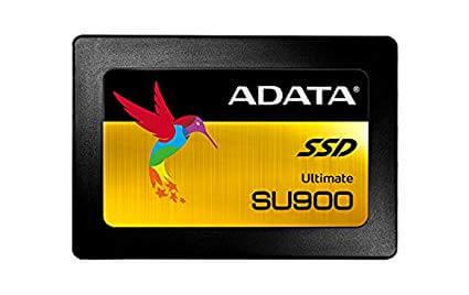 ADATA SU900 256GB 3D MLC SSD