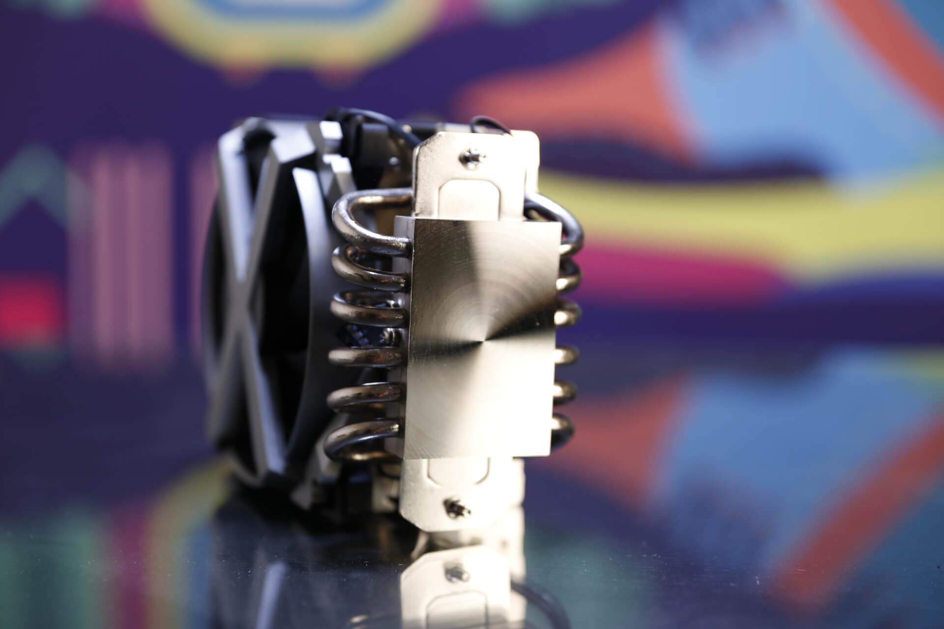 DeepCool Fryzen cooler (21)