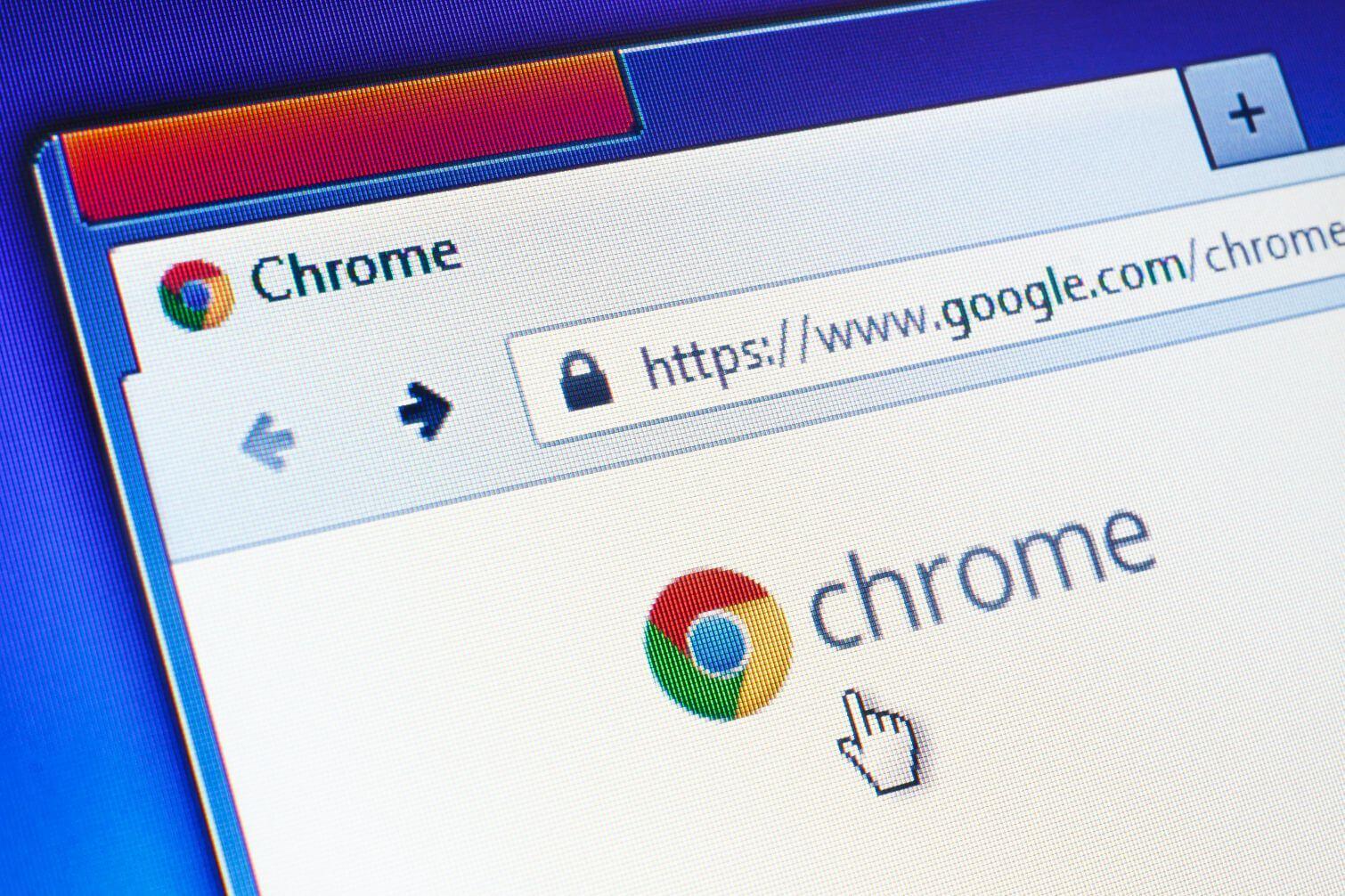 متصفح Google Chrome يحصل على التحكم بأزرار الوسائط المُتعددة