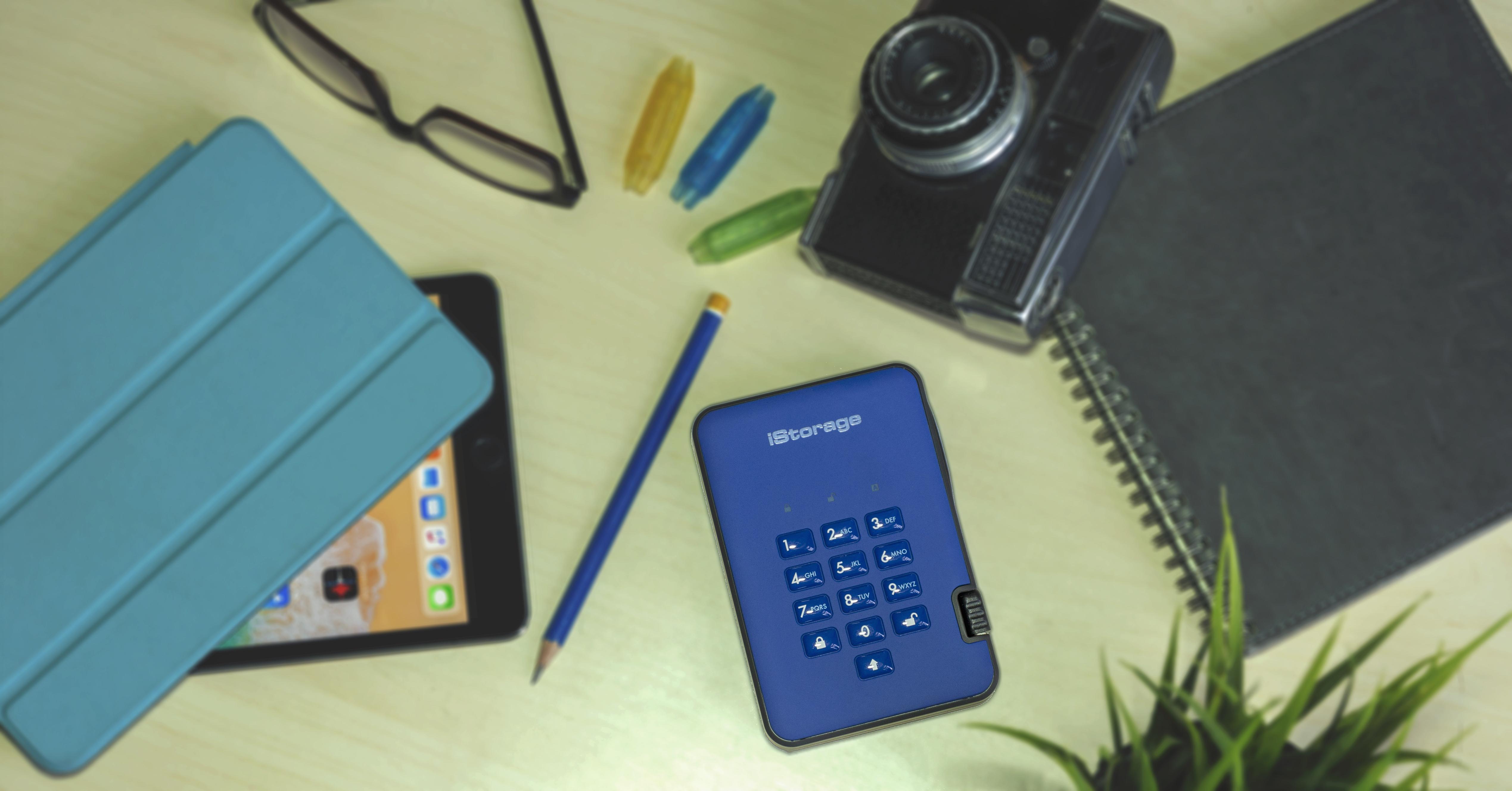 iStorage DiskAshur 2 SSD (5)