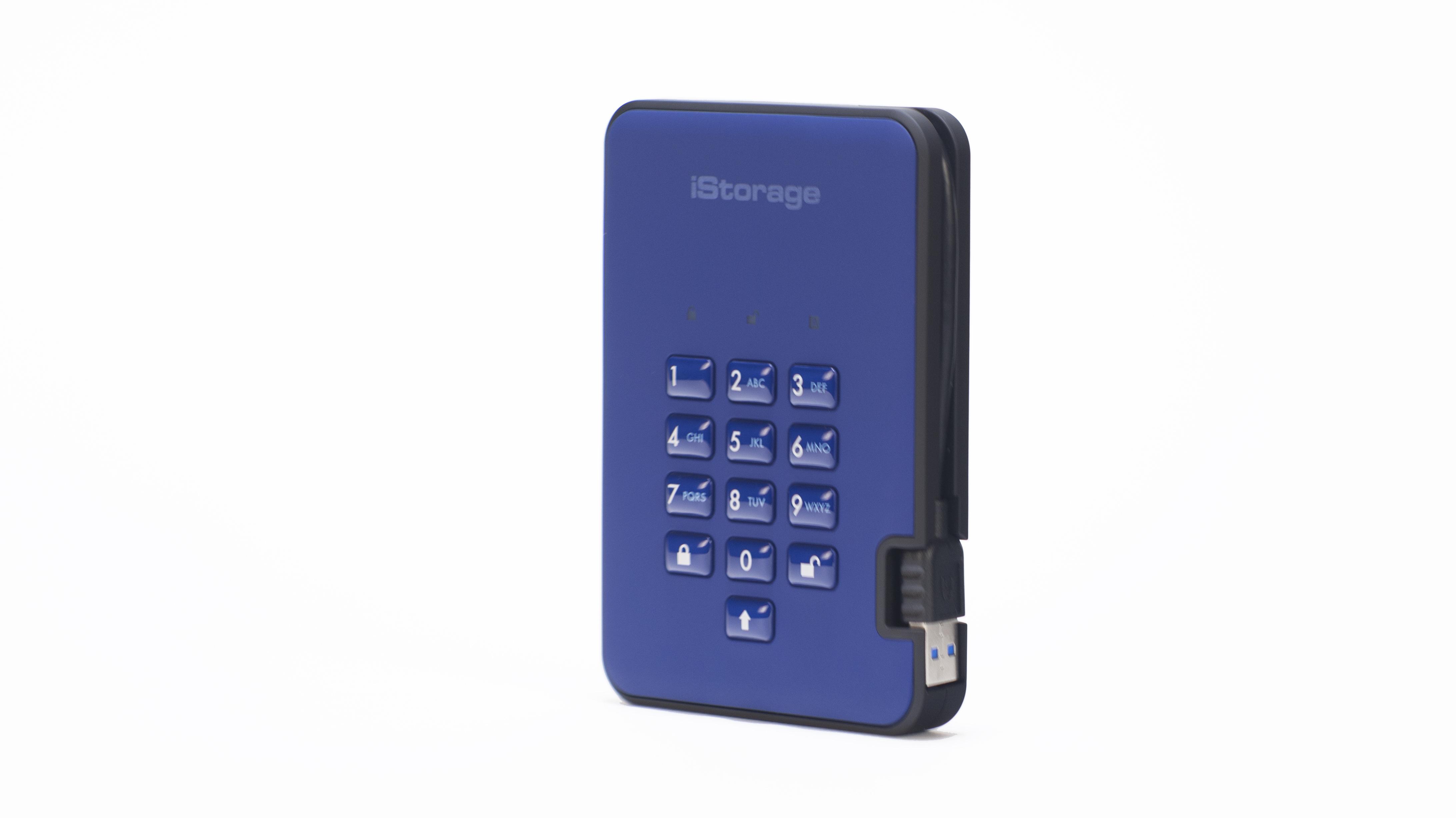 iStorage DiskAshur 2 SSD (6)