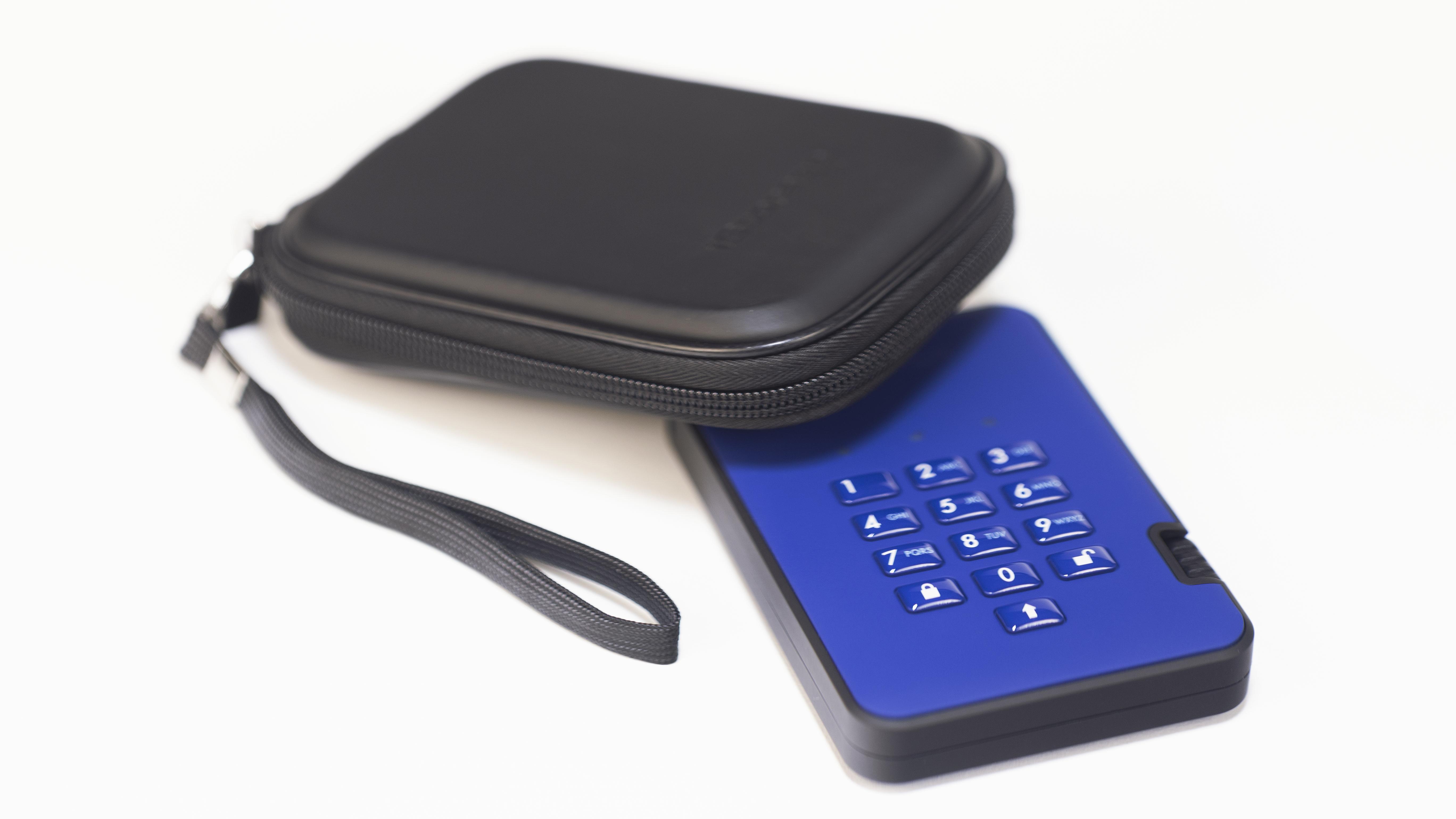 iStorage DiskAshur 2 SSD (9)
