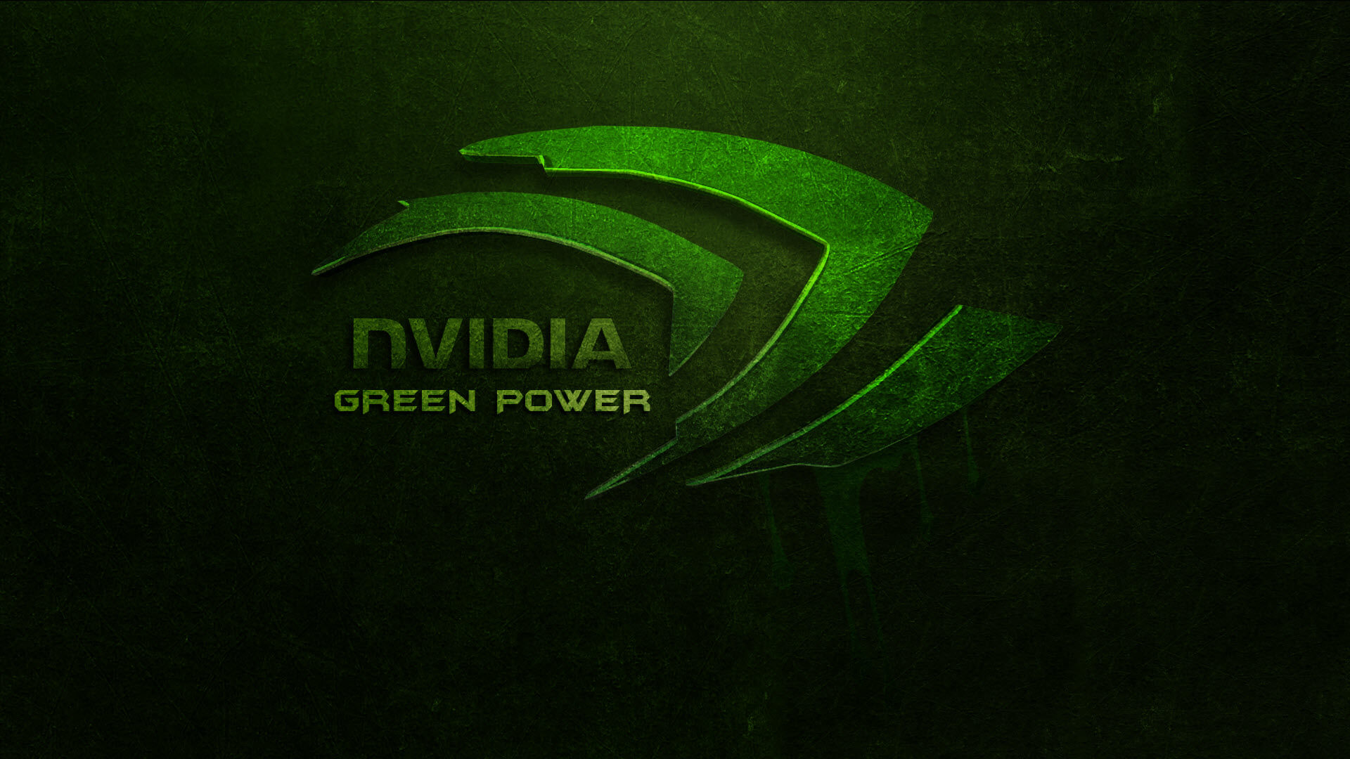 Обои На Рабочий Стол Nvidia