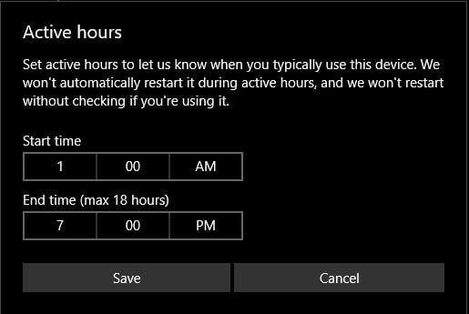 إيقاف تحديثات ميكروسوفت