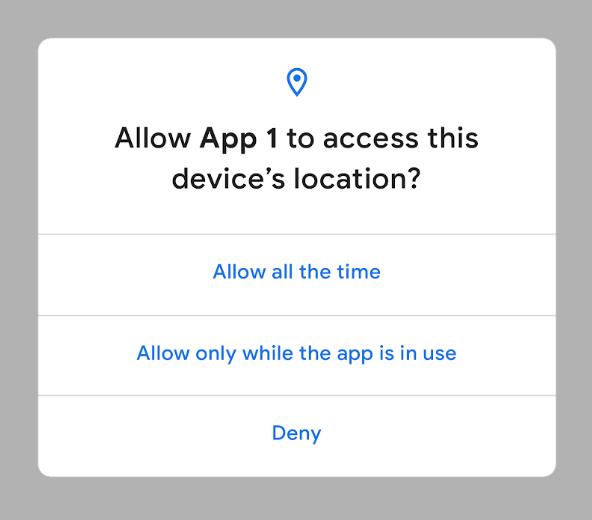 مميزات وكيفية تحميل نظام Android Q Beta