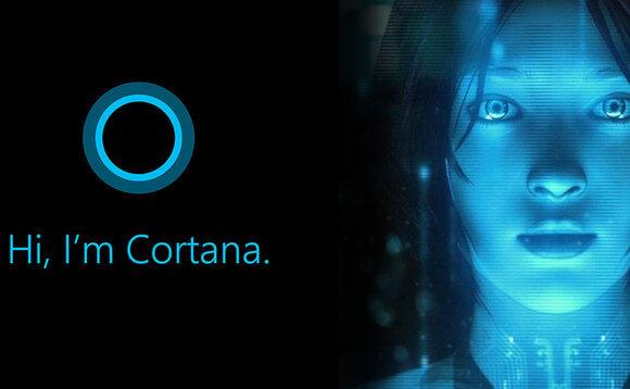 مساعد Microsoft الشخصي – Cortana