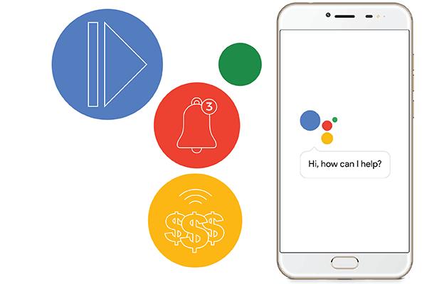 مساعد Google الشخصي – Google Assistant