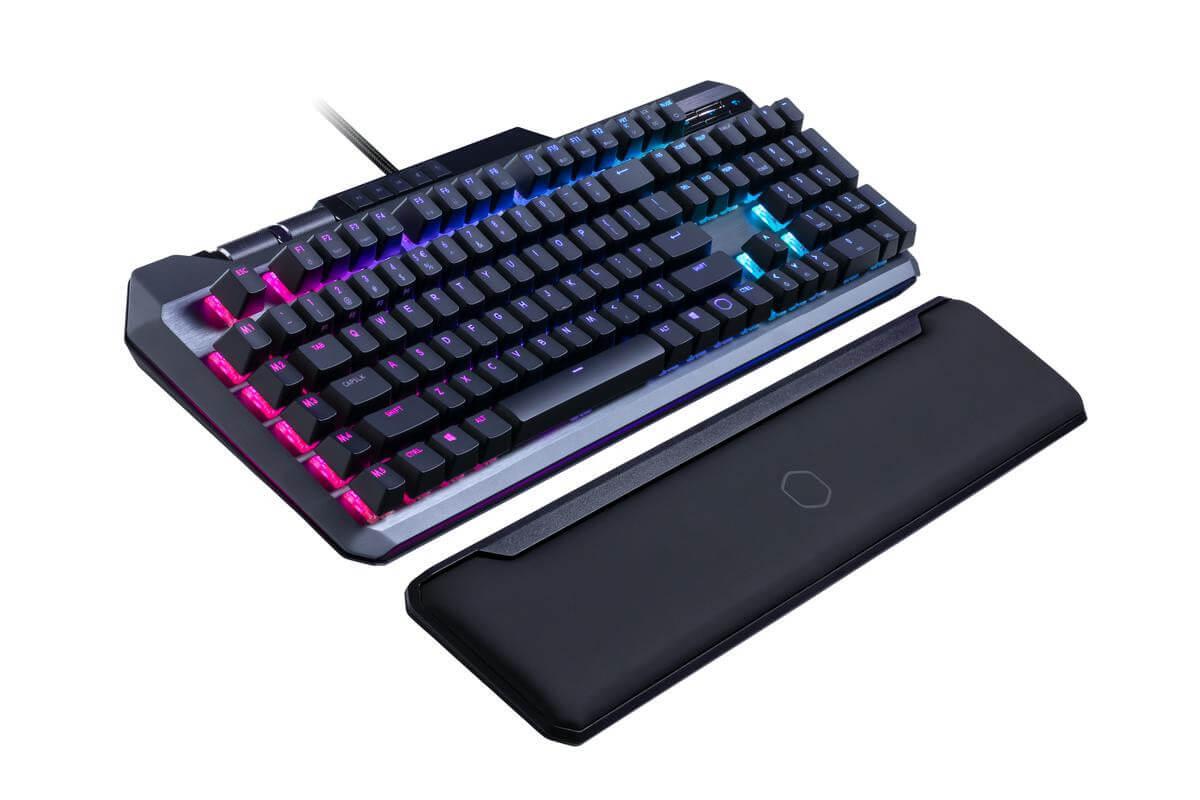 Cooler Master MK850 Mechainical Keyboard
