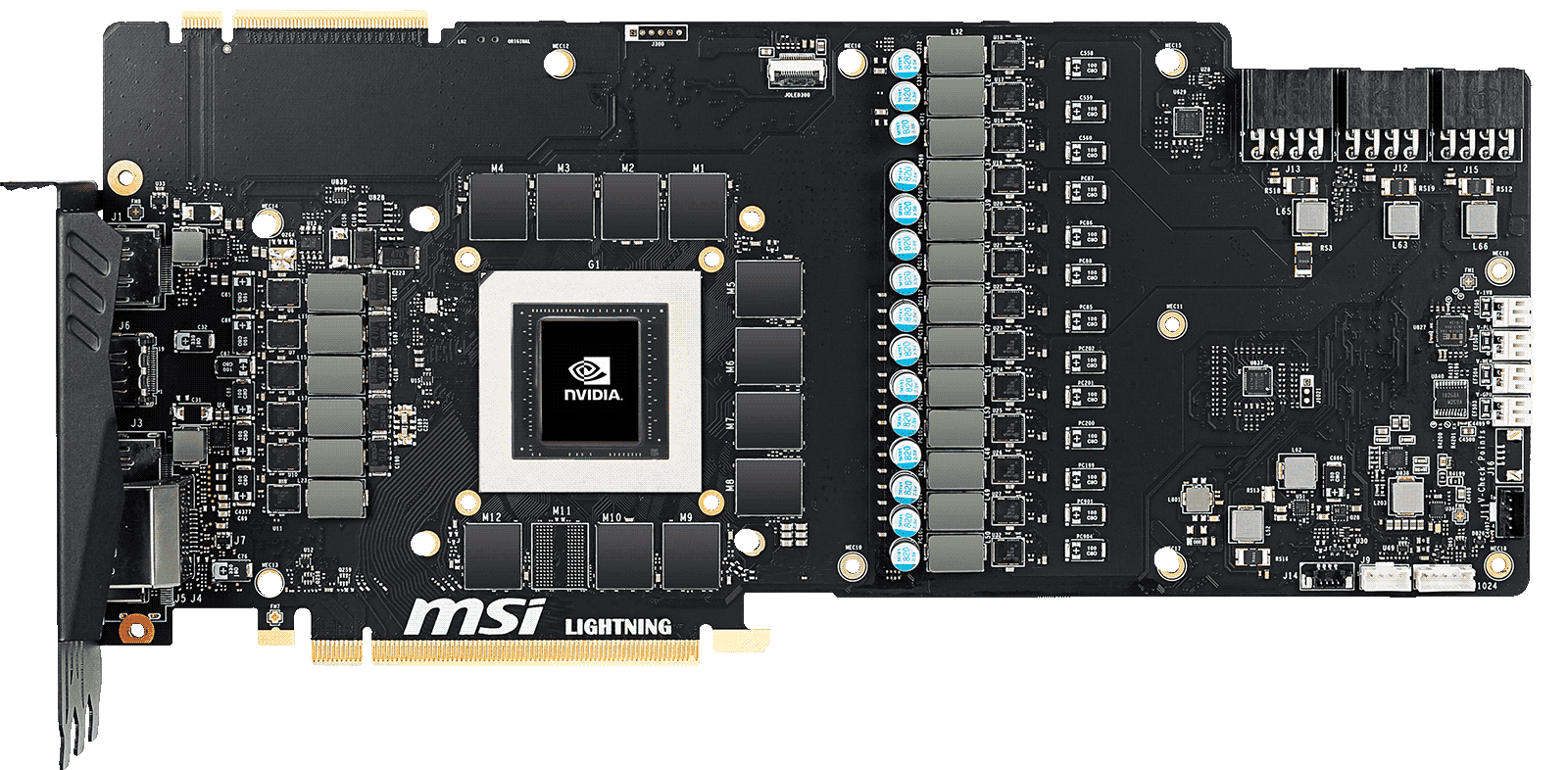 MSI RTX 2080TI Lightning Z Features (2)