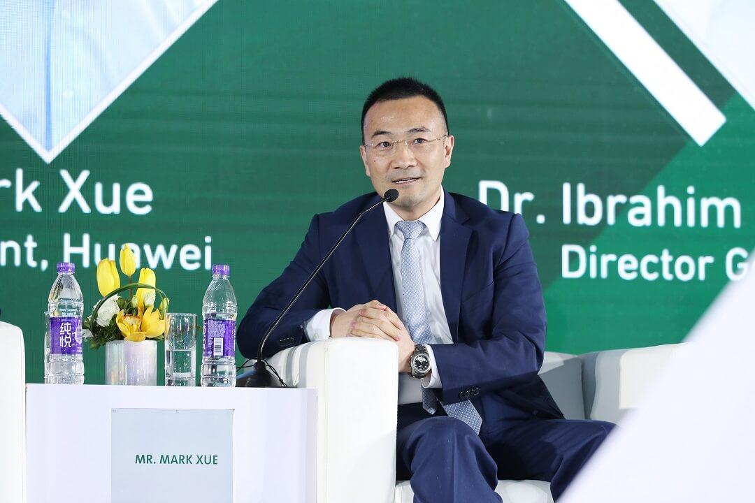 المملكة العربية توقع مع هواوي 5 مذكرات تفاهم على هامش منتدى الاستثمار السعودي الصيني