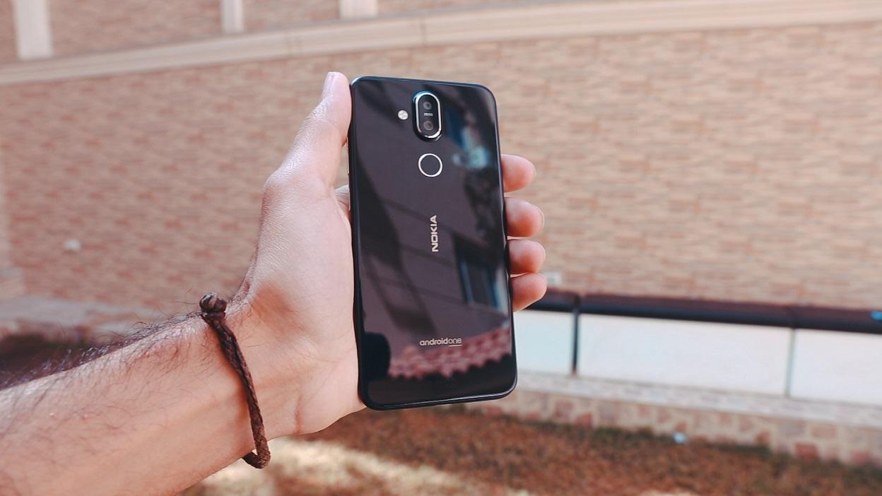 مراجعة موبايل Nokia 8.1 - مواصفات هاتف Nokia 8.1