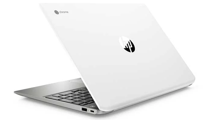 جهاز HP Chromebook 15