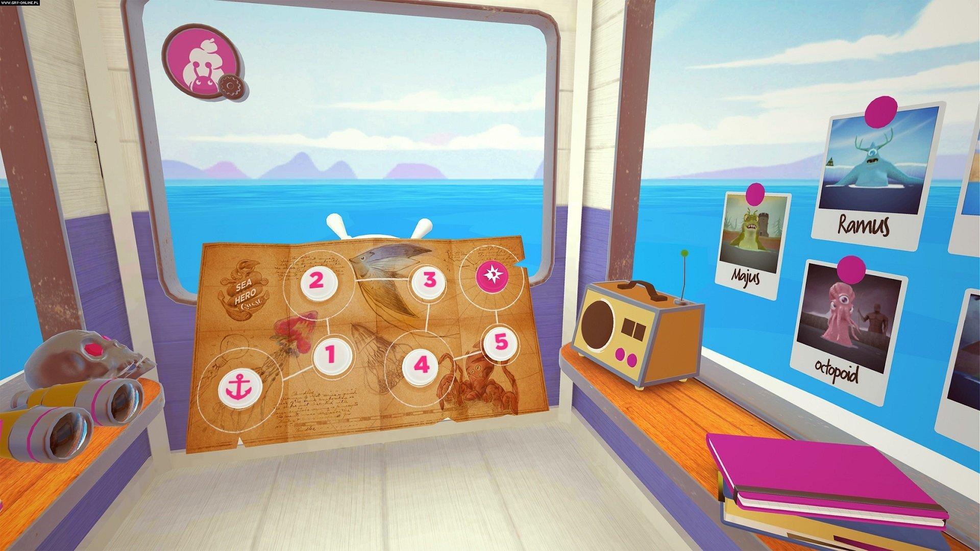 sea hero quest mobile game