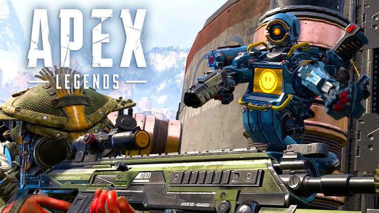 لعبة Apex Legends تفقد متابعيها على Twitch بنسبة تصل إلى 75%!