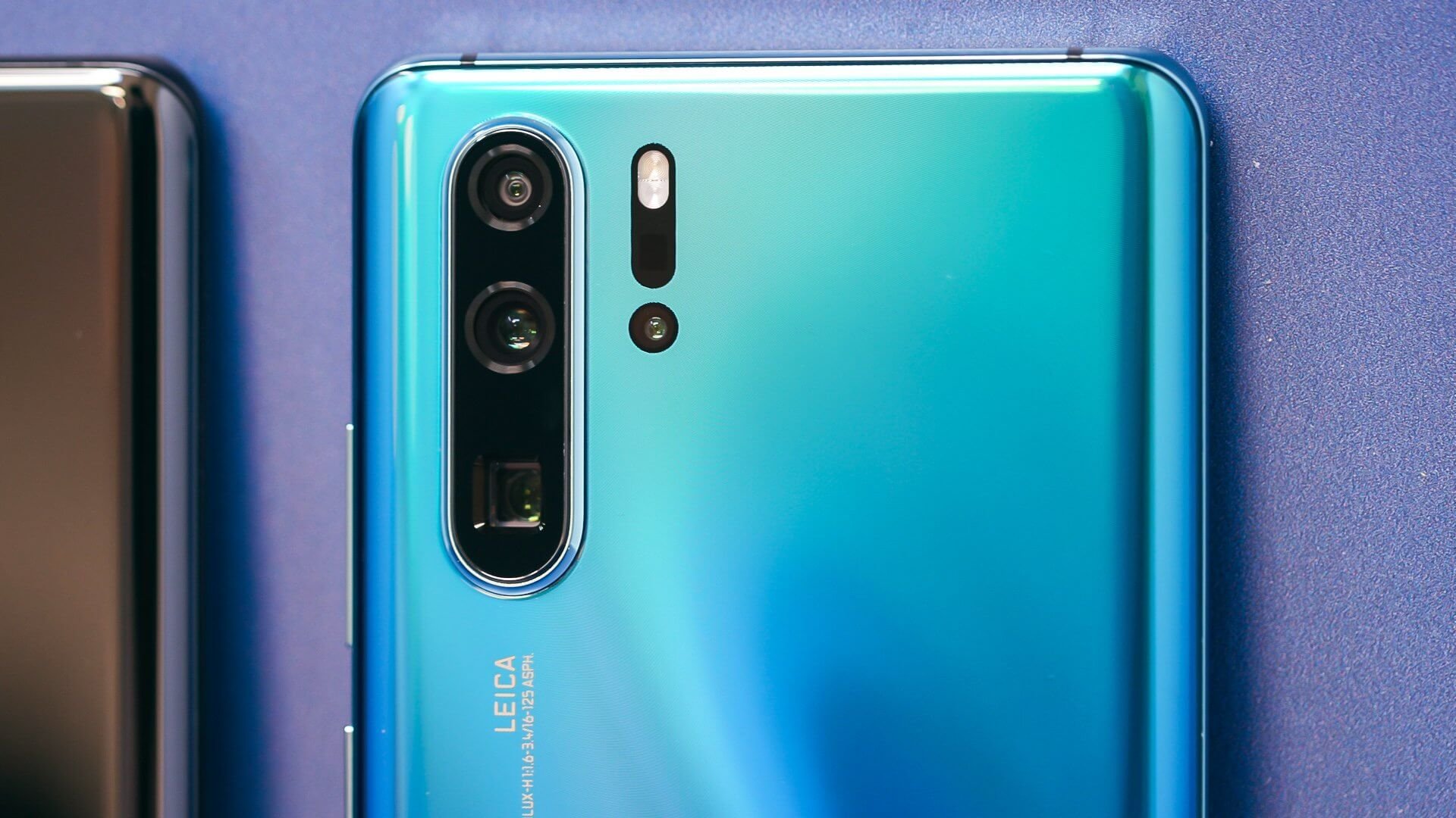 تحسين تطبيق سناب شات في هاتف Huawei P30