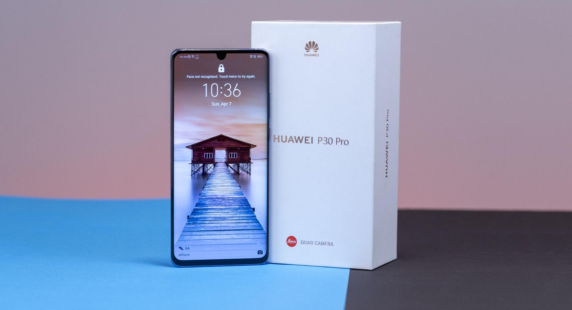 Huawei P30 Pro photos (2)
