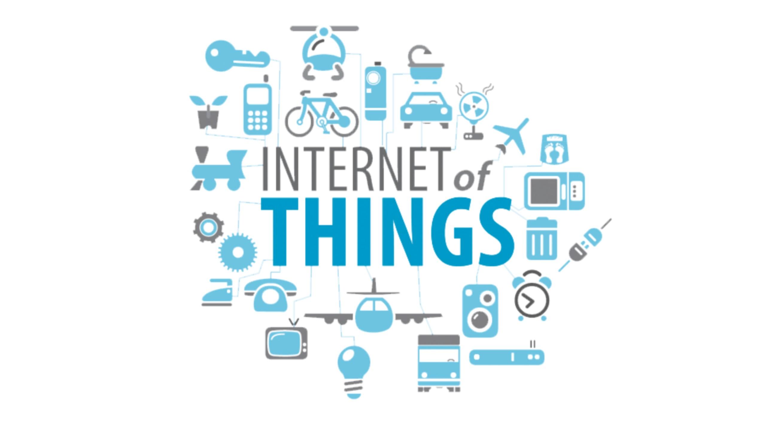 IoT إنترنت الأشياء