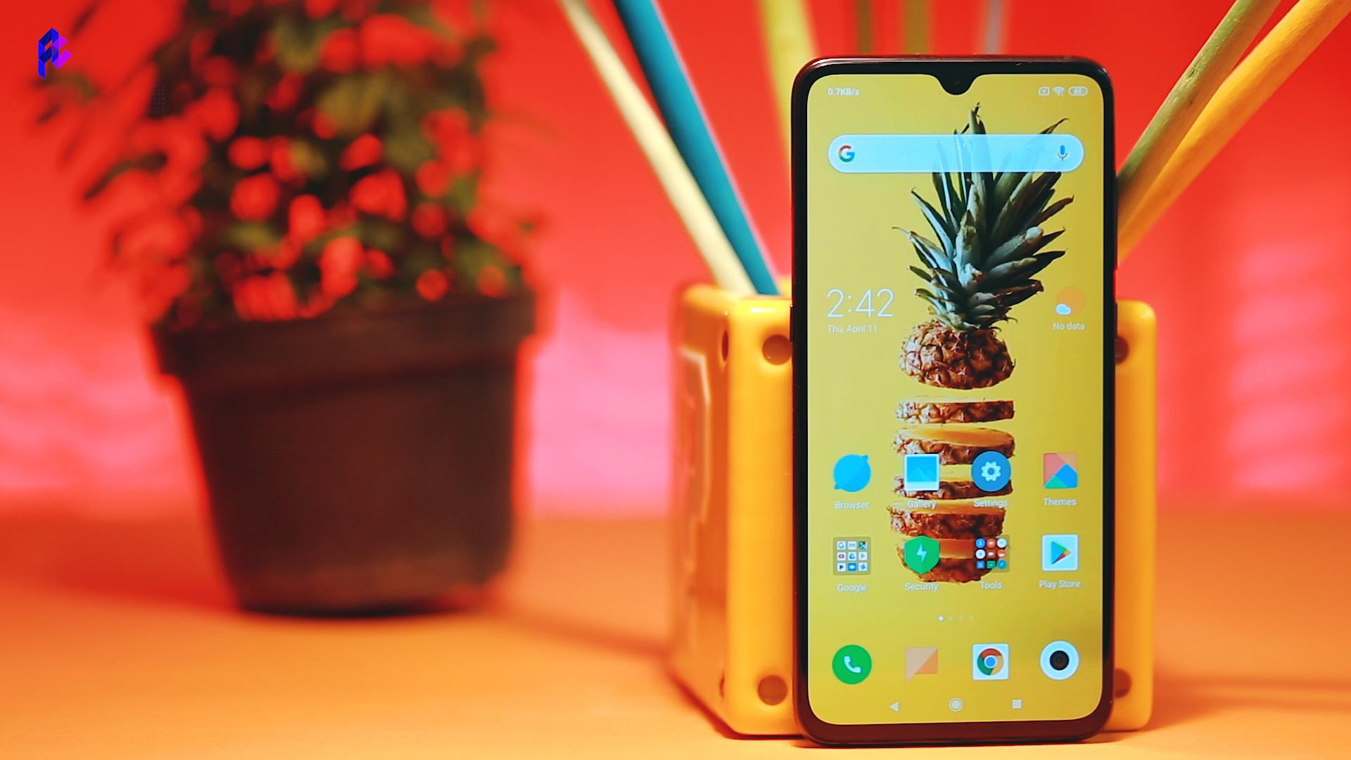 مراجعة شاومي مي 9 - Xiaomi Mi 9 ... قاهر هواتف الفئة العُليا