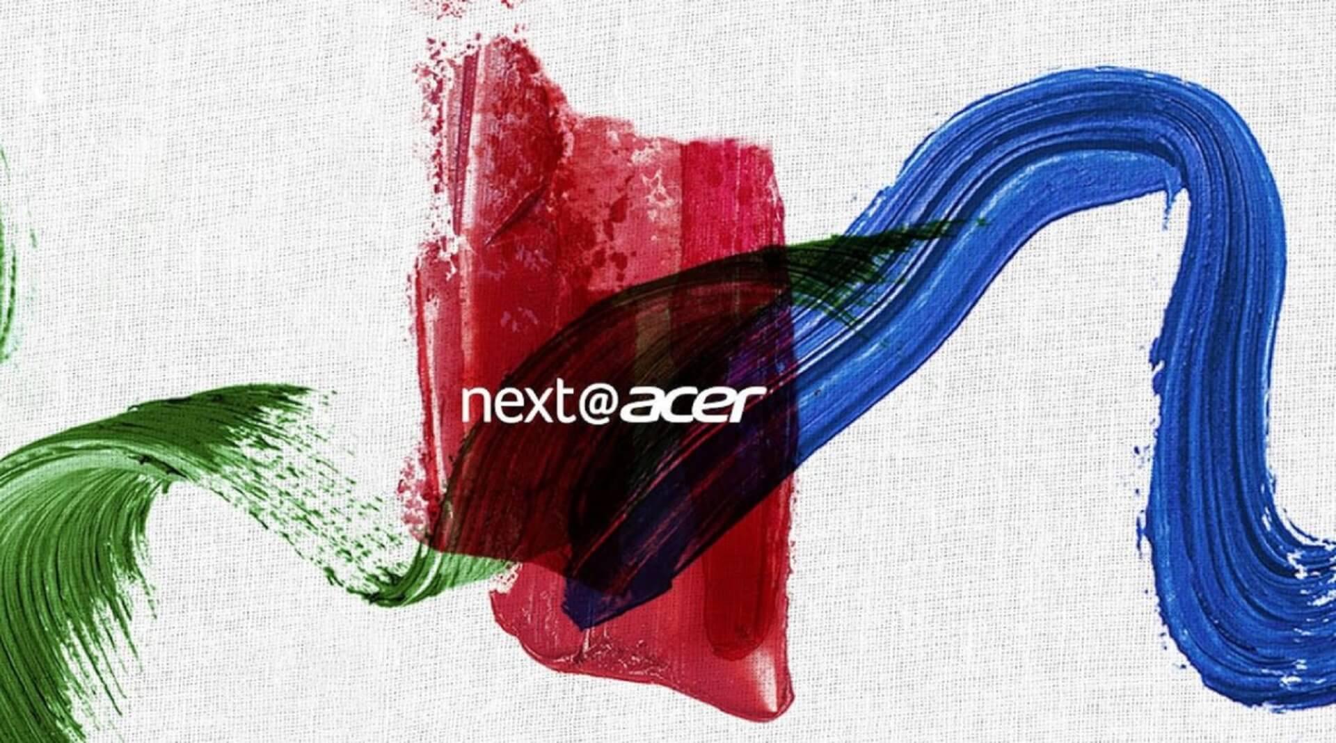 Next@Acer