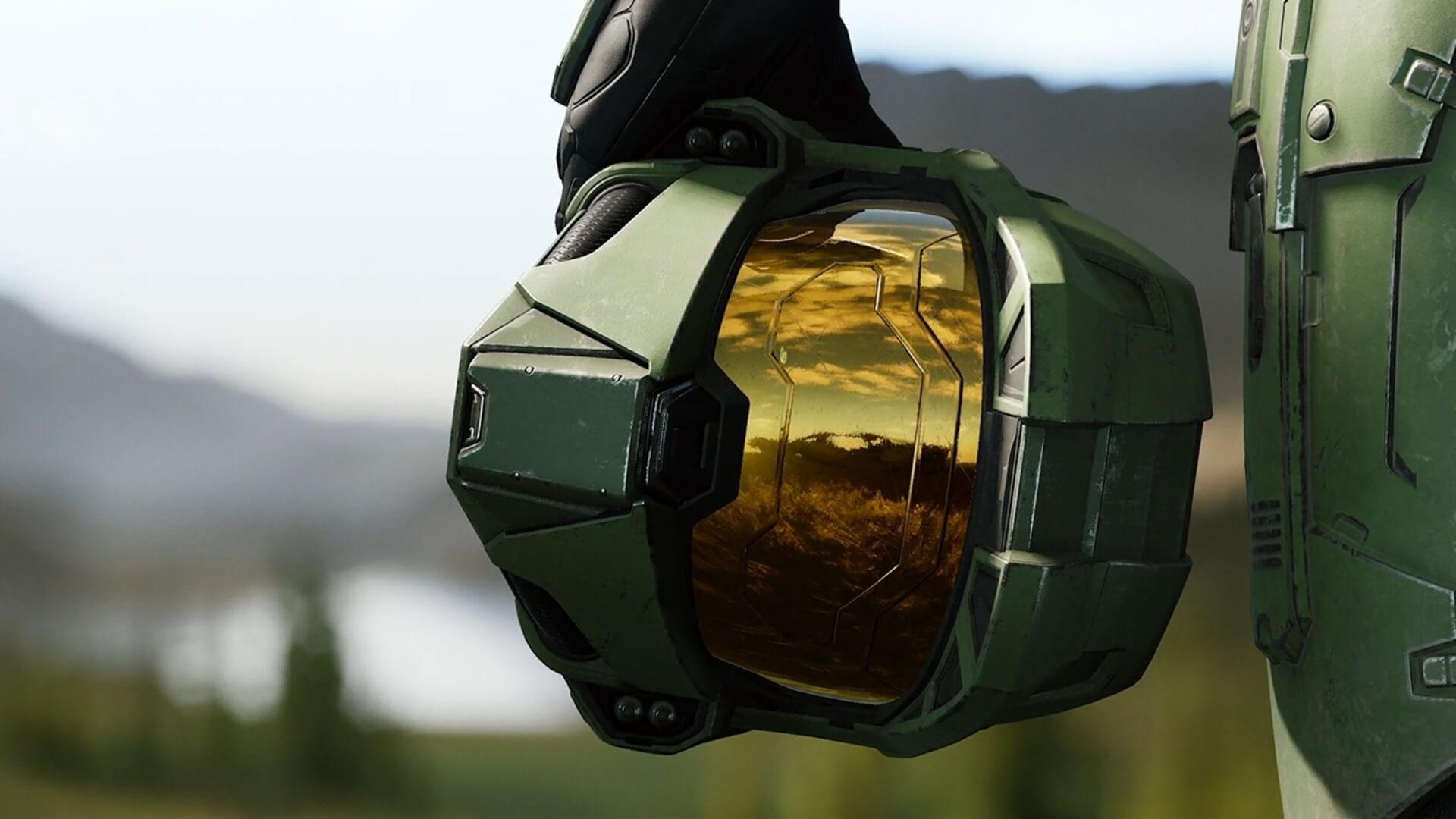 Halo Infinite Xbox Xbox Series X