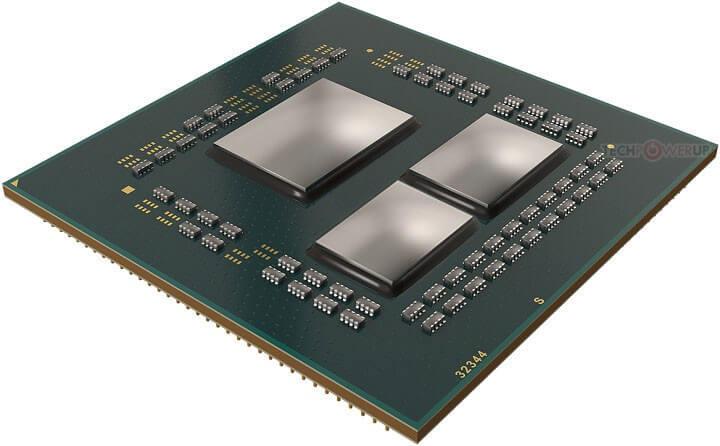 ترددات الذواكر التي تدعمها معالجات AMD RYZRN 3000 ستصل الى 5000