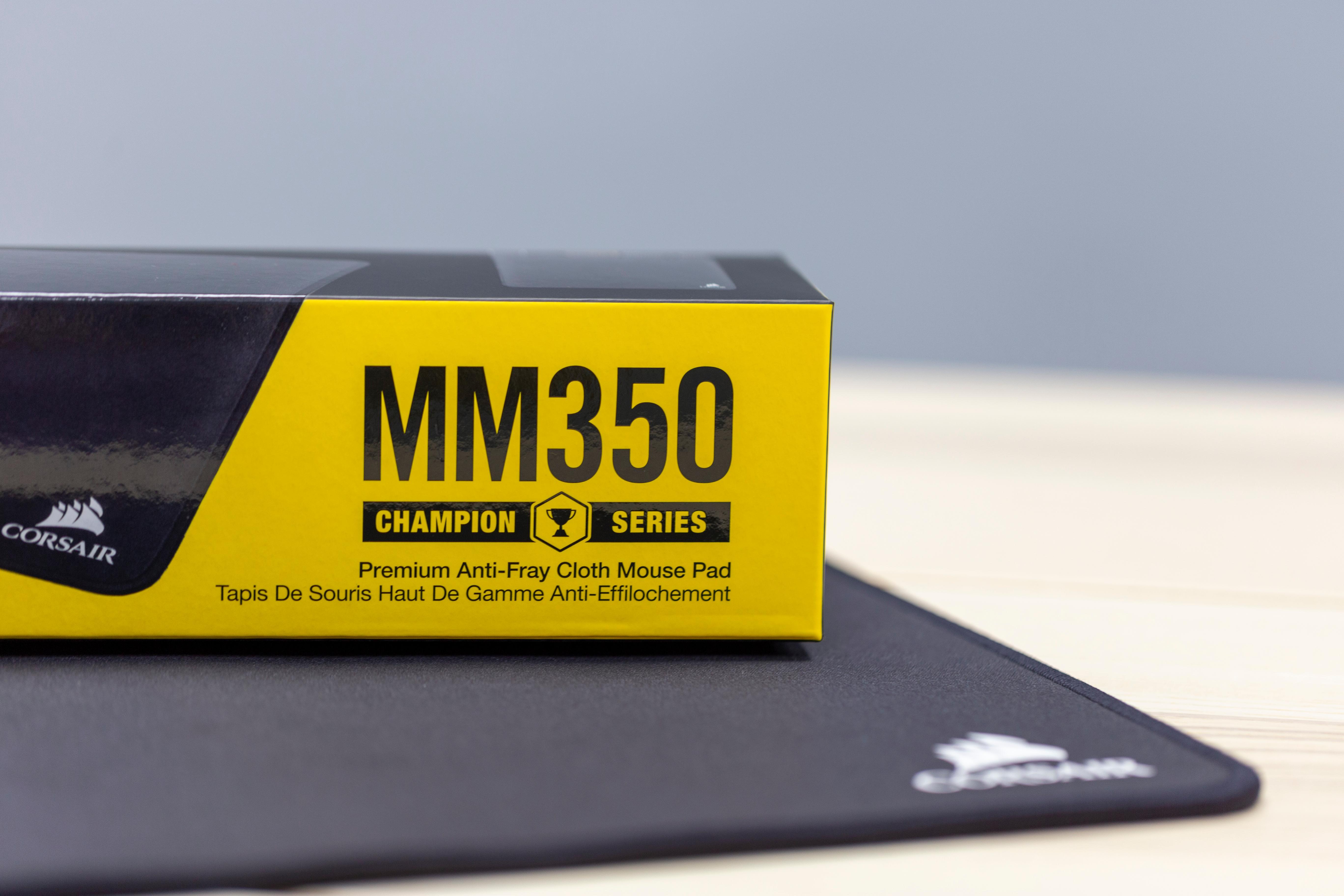CORSAIR MM350